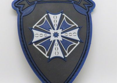 Umbrella co pvc patch