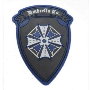 Umbrello Co PVC patch