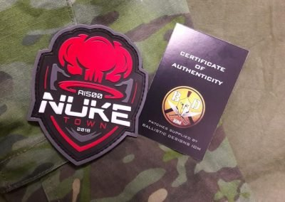 nuketown pvc patch