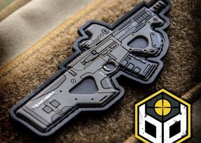 Hera Arms PVC replica patch