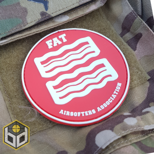 FAA pvc patch picture