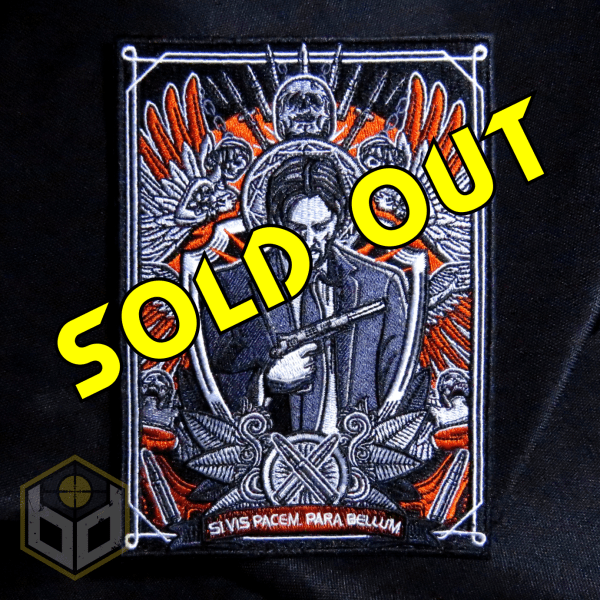 JW sold out